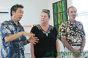 ハワイアンスピルリナのリナマックス5